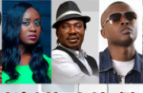 MUSIC REVIEW: TOP 10 2014 MUSIC COLLABORATIONS